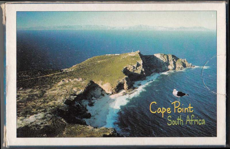 Cape Point.South Africa