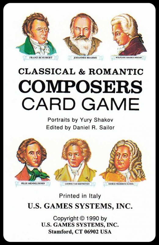 Homosexual classical composers