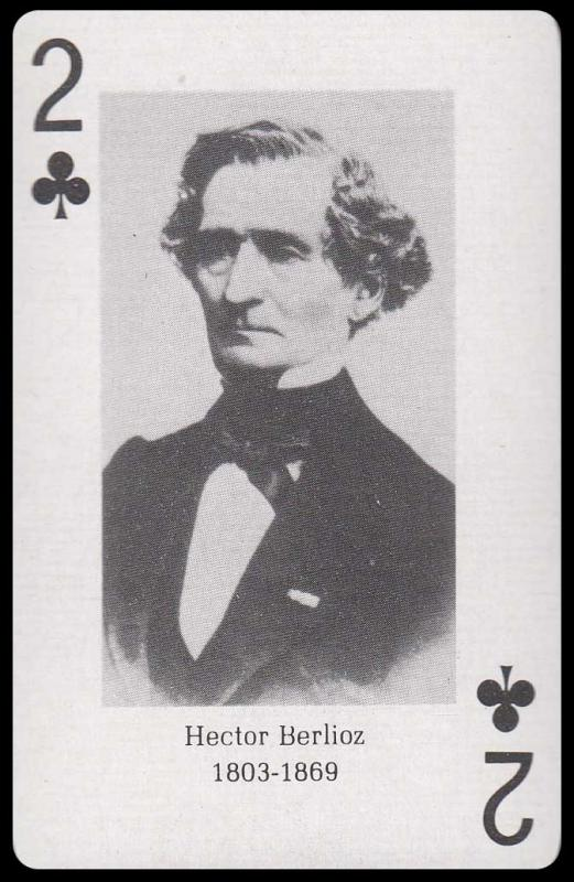 hector berlioz 1803 1869 essay Artist: hector berlioz : born: 1803, la cote-saint-andre: died: 1869, paris: summary: one of the first french romantic composers and a daring creator of new orchestral sounds.