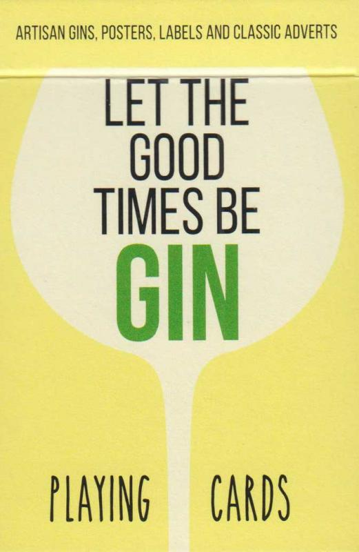 Let the Good Times be GIN №1682