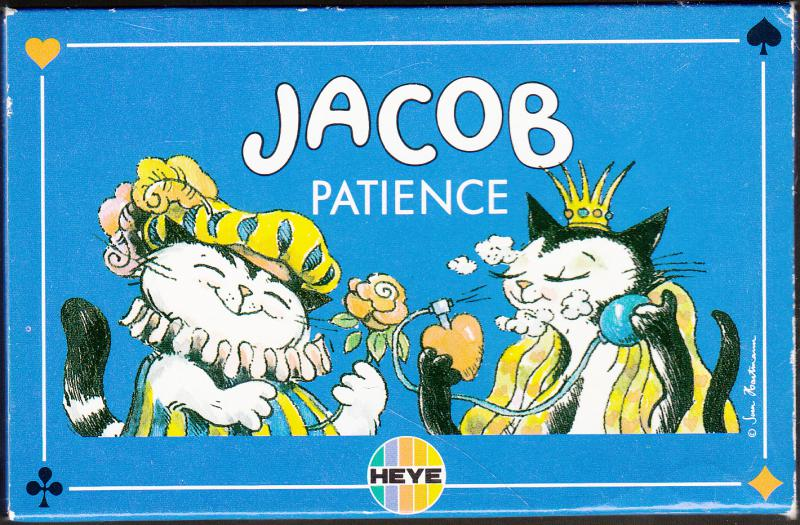 Jacob Patience