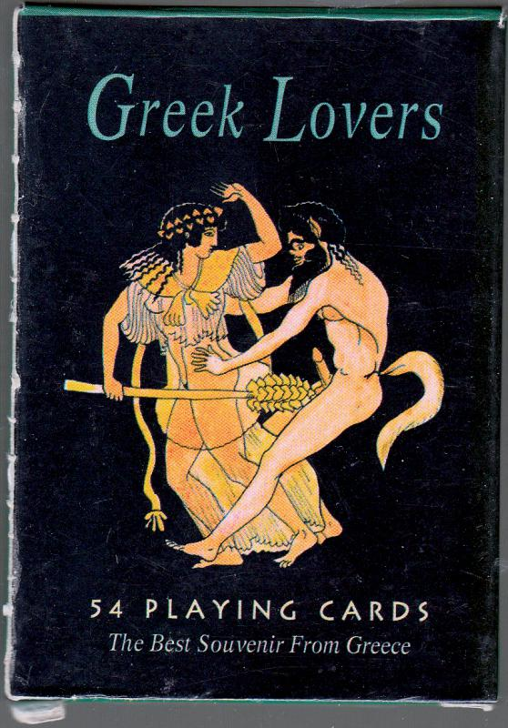 Greek Lovers