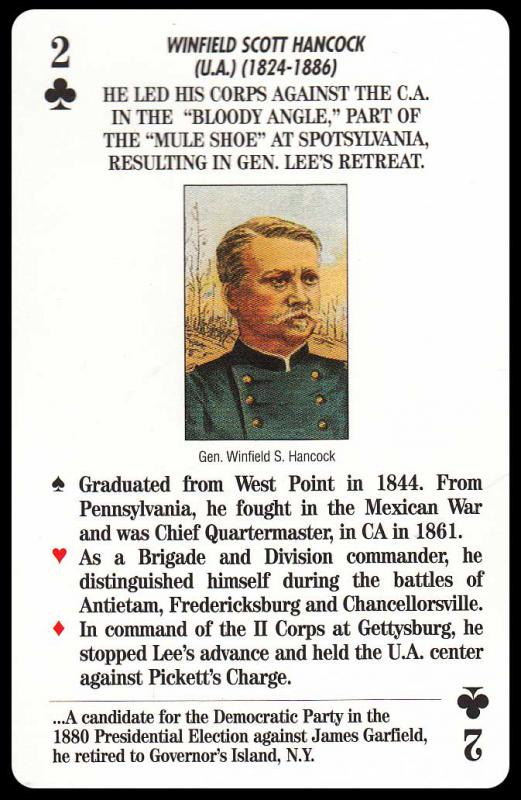an overview of the generals during the civil war Civil war and reconstruction » the civil war » civil war in alabama the civil war in alabama montgomery during the civil war.