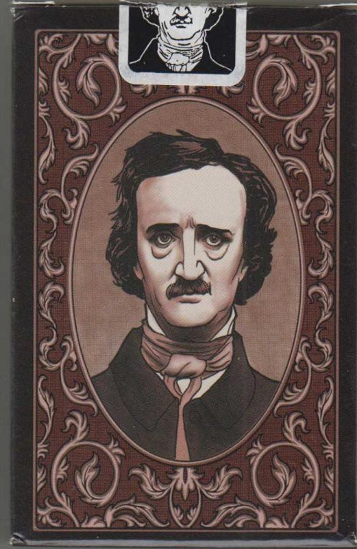 Bicycle Edgar Allan Poe