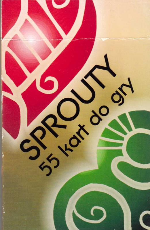 Sprouty